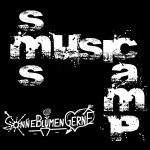 Logo vom SMS X8 Music Camp